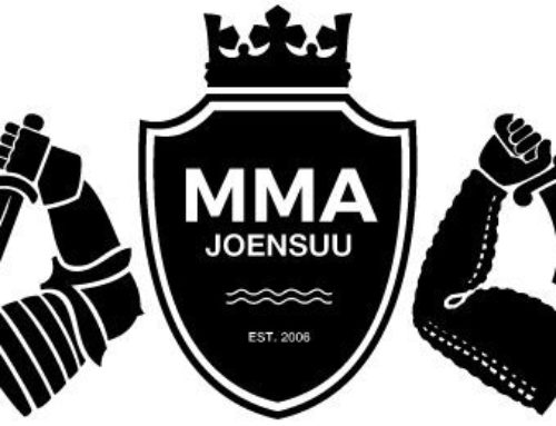 MMA Joensuu peruskurssit alkavat !